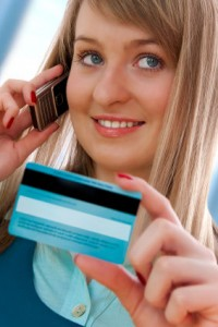 Balance transfers with credit cards
