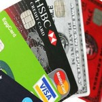 Interest rates on different credit cards