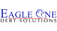 Eagle One Debt Solutions logo