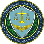 Logo of the FTC