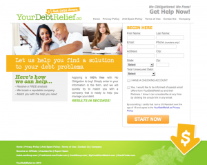 YourDebtRelief.co